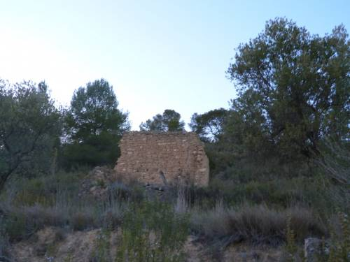 Calaceite - Flat piece of farmland of 15.679m2