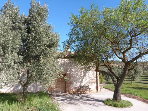 Calaceite - We have a 16.600m2 (1,60 Has) farm for sale