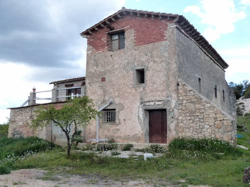 Valderrobres - Property of 12 hectares